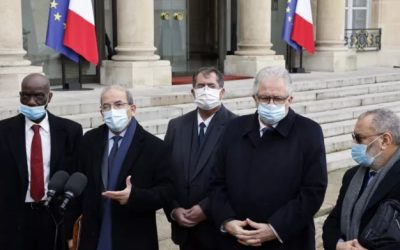 Nouvelles tendances: Les défis de la «Charte de principes» du Conseil français du culte  islamique
