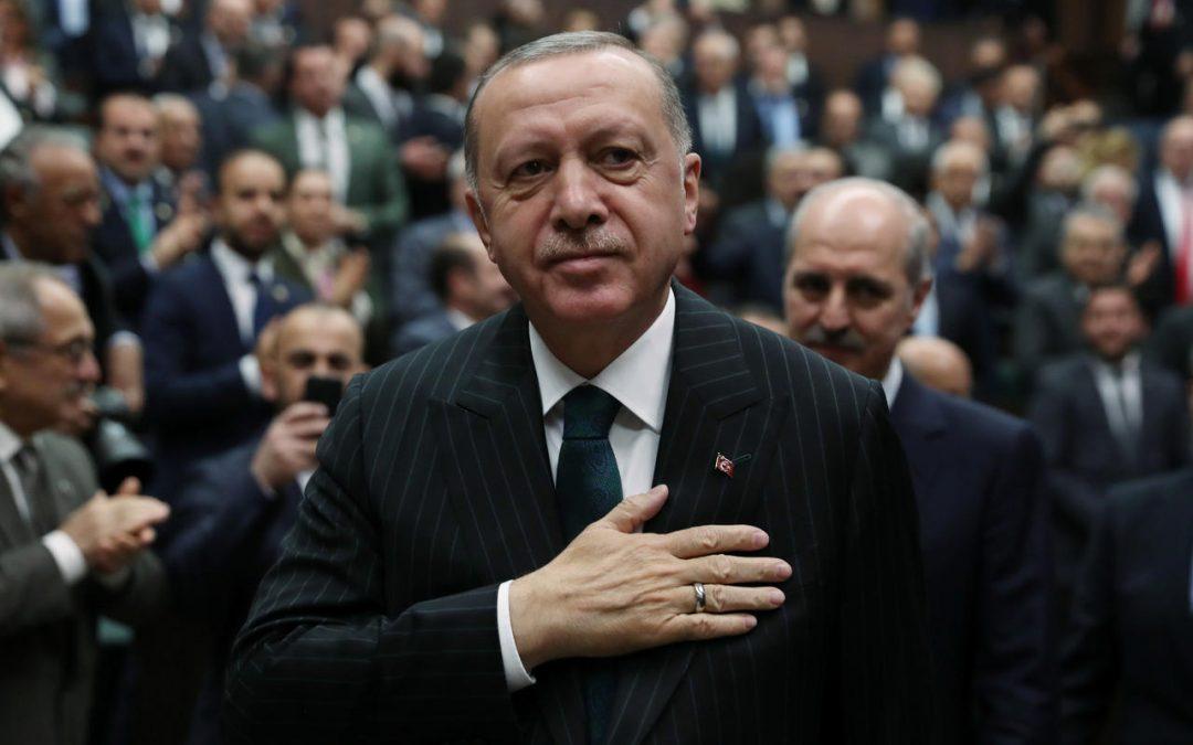 La Turquie à la nouvelle conquête du continent africain : Afrique du Nord