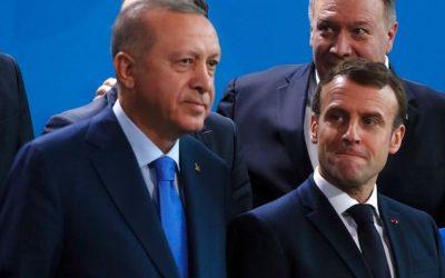 Scénarios de réconciliation turco-européenne