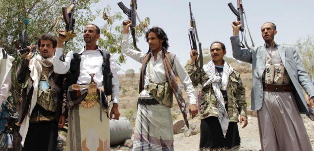 Les motifs du retrait des Houthis de la liste des groupes terroristes