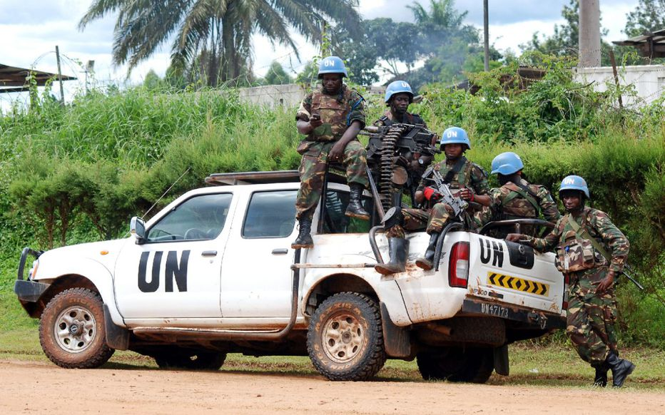 Les groupes armés contre les programmes des Nations Unies : La mort de l'ambassadeur italien Luca Attanasio en RDC