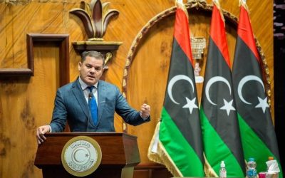 Le nouveau gouvernement libyen … et les scénarios attendus