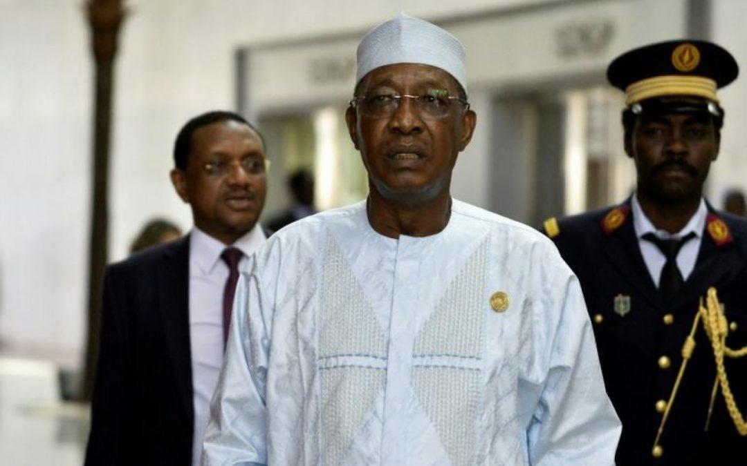 Le Tchad: une démocratie en péril !