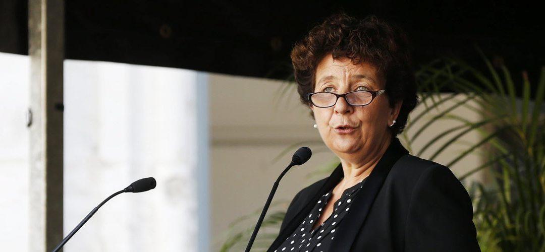 Déclarations de la Ministre de l'éducation sur l'islam de gauche et sur l'achèvement de la réforme