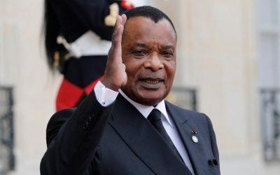 Congo Brazzaville entre la démocratie et la stabilité : L'Empereur « Denis Sassou-Nguesso » du Congo-Brazzaville 36 ans au pouvoir