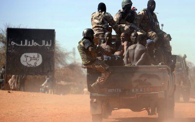 Etat islamique & Al-Qaïda en Afrique : Le continent africain est-elle une destination préférée pour les terroristes ?