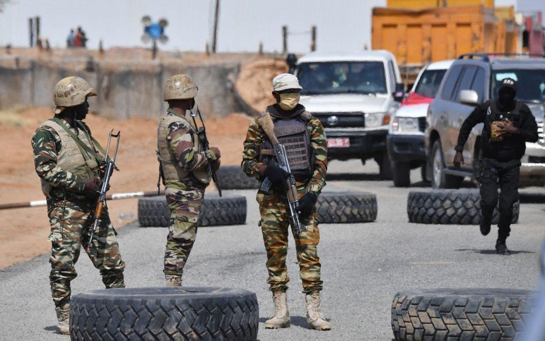 Le Niger: nouveau front terroriste en Afrique de l'ouest !