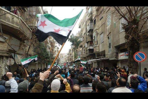 la crise syrienne: onze ans déjà!