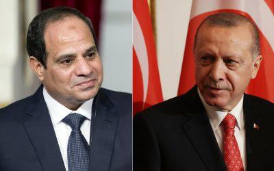 Les motivations du discours  de réconciliation de la Turquie, et le sérieux de sa mise en œuvre: la Turquie renoncera-t-elle à la politique du conflit avec ses adversaires?