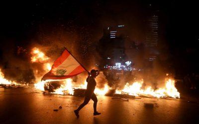 Le Liban entre crises politiques et économiques