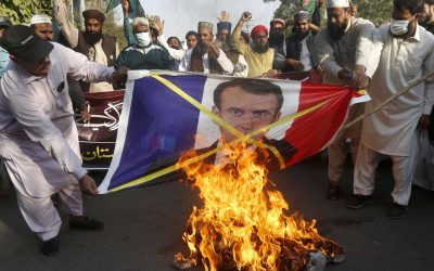 Le mouvement «Tehreek-e-Labbaik Pakistan» menace la communauté française du Pakistan