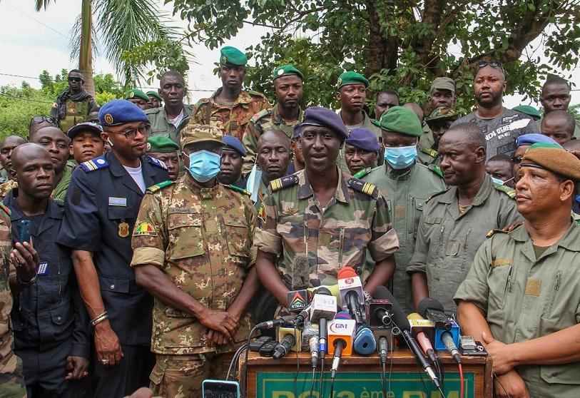 Le Mali vers le Chao ?: un pays  dans l'incertitude