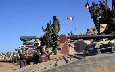 Le Tchad et le Sahel après le Maréchal Idriss Déby Itno