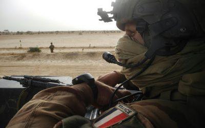 Répercussions possibles après la suspension par  la France de ses opérations militaires conjointes au Mali