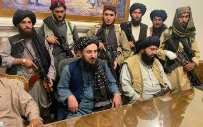 Les scénarios possibles après la chute de Kaboul… et le retour des talibans