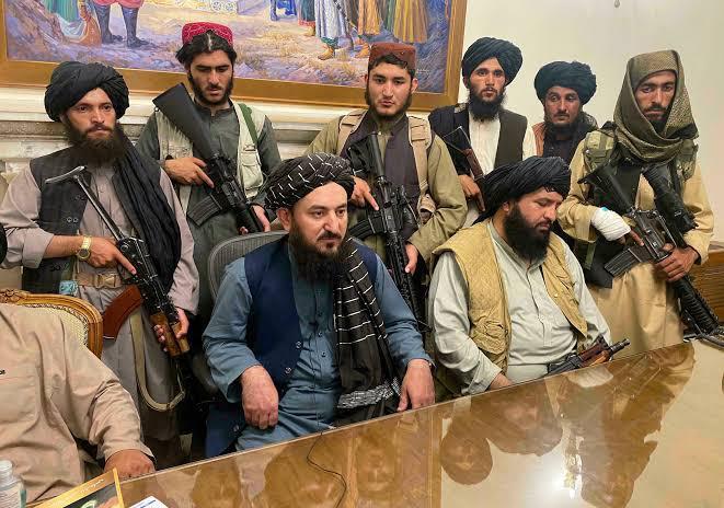Membre de talibans