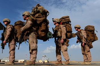 Le retrait américain d'Afghanistan pourrait renforcer la montée du terrorisme taliban et son leadership des djihadistes dans le monde