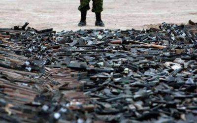 Trafic d'armes en France: faut-il s'inquiéter?