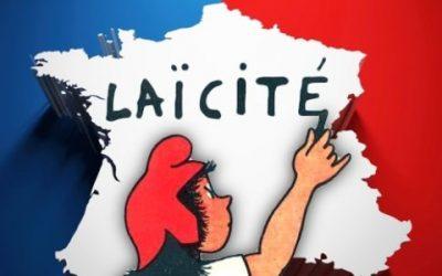 Laïcité et islam en France