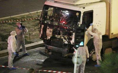 """Cinq ans après l'attentat de Nice, la menace terroriste est toujours """"très importante"""""""
