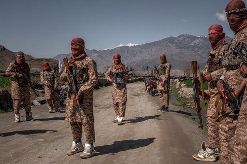 Des indicateurs complexes prédisent la récurrence du modèle afghan en Afrique