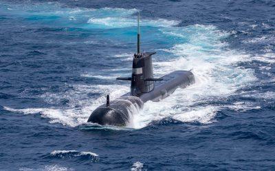 Crise des sous-marins, motifs et répercussions